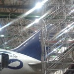 Manutenzione aeronavale