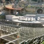 Arena per spettacoli all'aperto